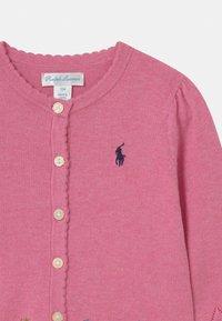 Polo Ralph Lauren - FINE - Cardigan - preppy pink heather - 2