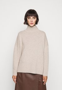 WEEKEND MaxMara - TONDO - Jumper - beige - 0