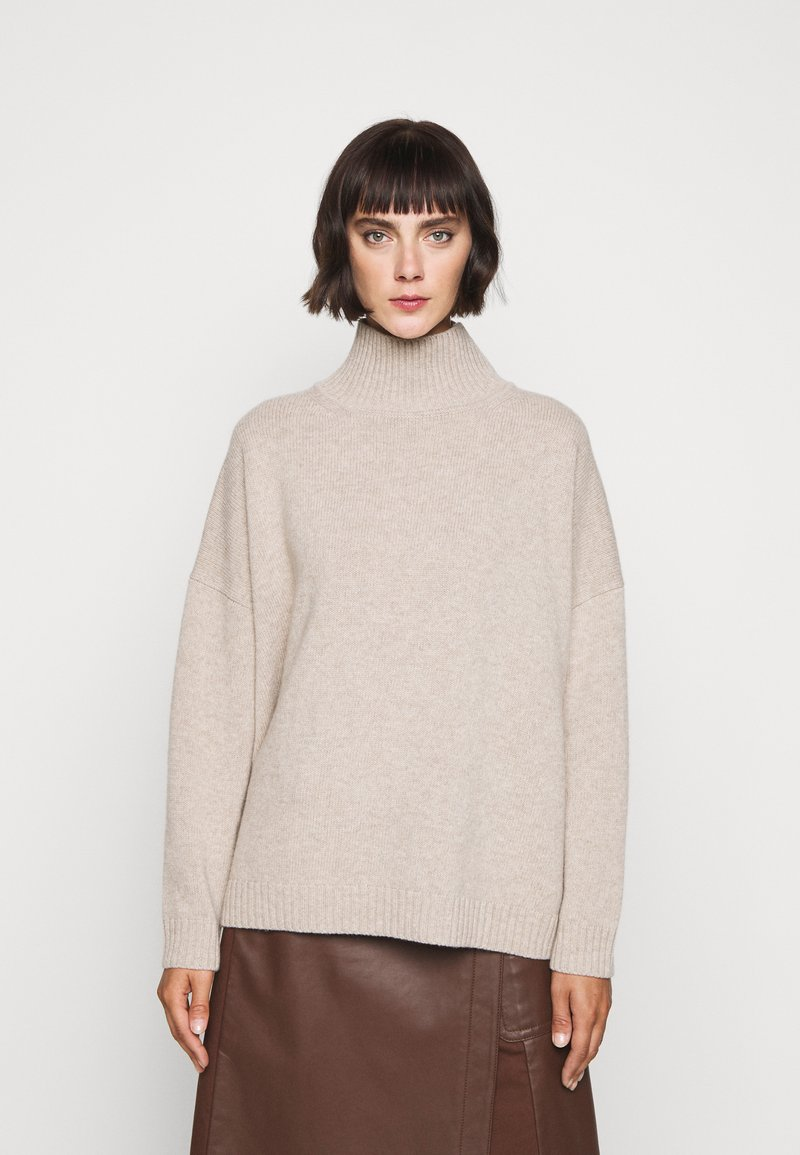 WEEKEND MaxMara - TONDO - Jumper - beige