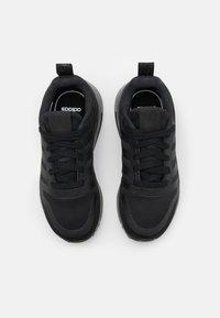 adidas Originals - MULTIX UNISEX - Sneakers laag - core black - 3
