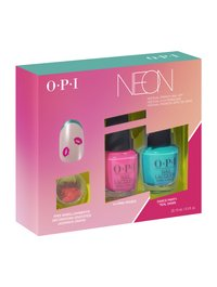opi summer 2019 pump collection nail art duo pack