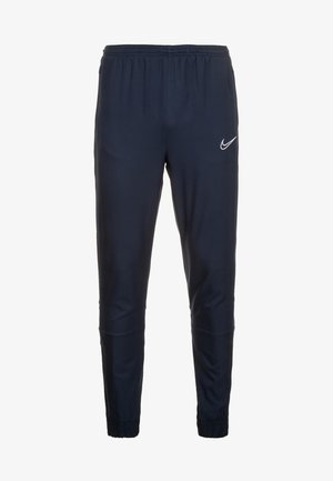 Trainingsbroek - obsidian/white