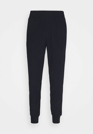 MIX JOGGER - Tracksuit bottoms - midnight