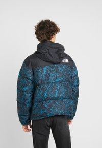 The North Face - UNISEX - Down jacket - blue coral - 3