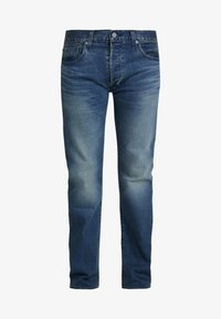 Levi's® - 501® LEVI'S®ORIGINAL - Jeans straight leg - blue denim - 3