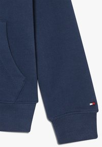 Tommy Hilfiger - REFLECTIVE GRAPHIC FULL ZIP - Hoodie met rits - blue - 2