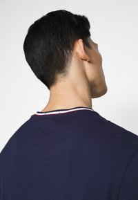 Polo Ralph Lauren - T-shirts print - french navy - 3