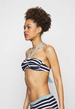TAMPA BEACH  - Bikinitop - navy