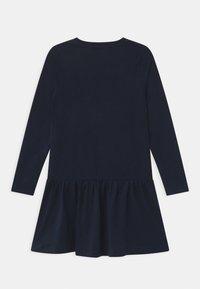 Name it - NKFVETA  - Jersey dress - dark sapphire - 1