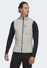 adidas Performance - TERREX AGRAVIC XC - Waistcoat - grey - 0