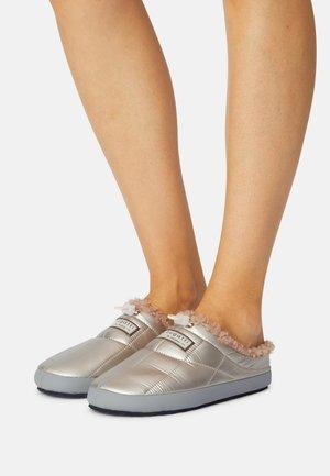 TENTY - Slippers - trends/grey