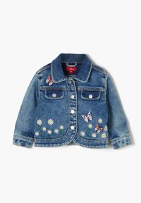 s.Oliver - Denim jacket - blue - 3