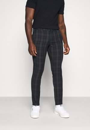 ONSMARK  - Trousers - dark navy