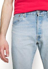 Levi's® - 501 '93 CROP - Straight leg jeans - thunder moon rocks - 3