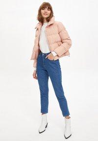 DeFacto Fit - Winter jacket - pink - 1
