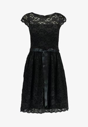 Cocktailjurk - schwarz