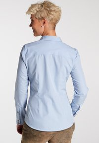 Spieth & Wensky - Button-down blouse - hellblau - 1