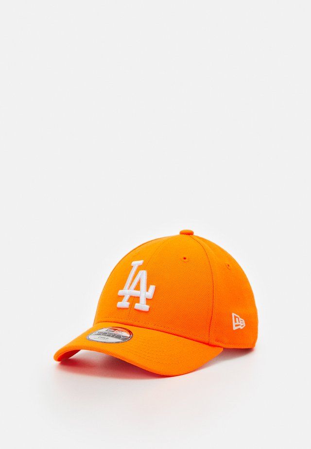 KIDS LEAGUE ESSENTIAL PACK - Cap - orange