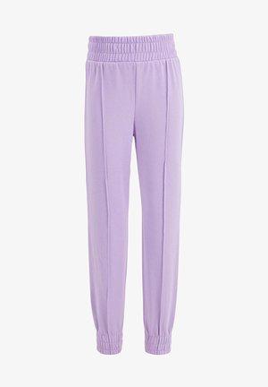 Pantalones deportivos - purple