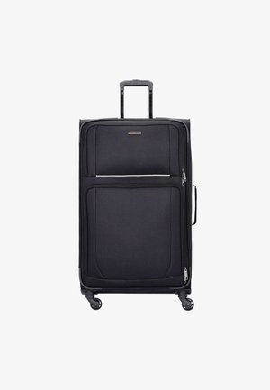GARDA - Wheeled suitcase - black