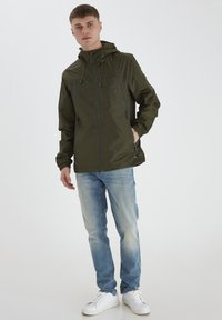 Blend - OUTERWEAR - Outdoor jacket - forest night - 1
