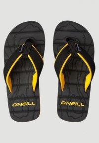 O'Neill - Pool shoes - asphalt - 5
