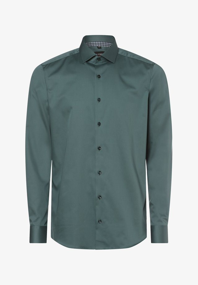 Level 5 - Shirt - grün