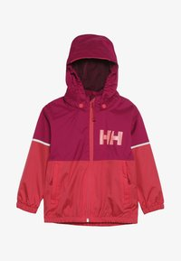 Helly Hansen - BLOCK IT JACKET - Snowboardjakke - persian red - 3