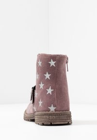 Friboo - Winter boots - berry - 4