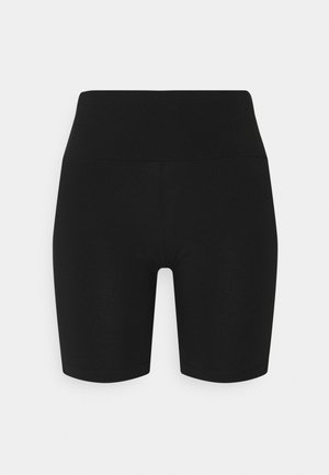 BIKER - Collant - jet black
