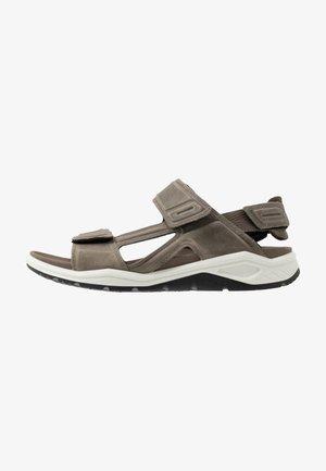 X-TRINSIC - Walking sandals - warm grey