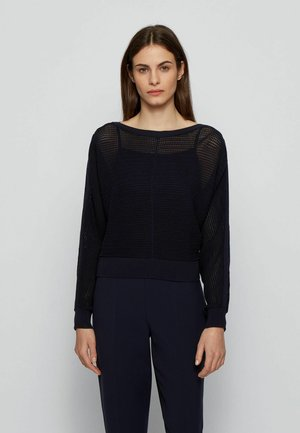 FEESA - Jumper - open blue