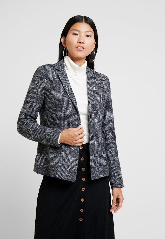 TAILORED SINGLE BREASTED 2- BUTTON SLIM FIT - Blazer - combo