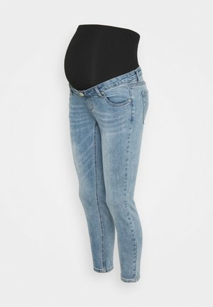 BLOOM - Jeans Skinny Fit - mid stone