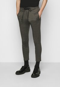 DRYKORN - JEGER - Trousers - braun - 2