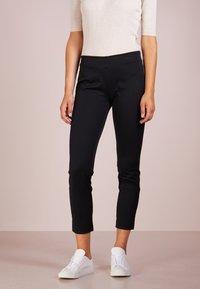 Lauren Ralph Lauren - PANT - Pantalon classique - black - 0
