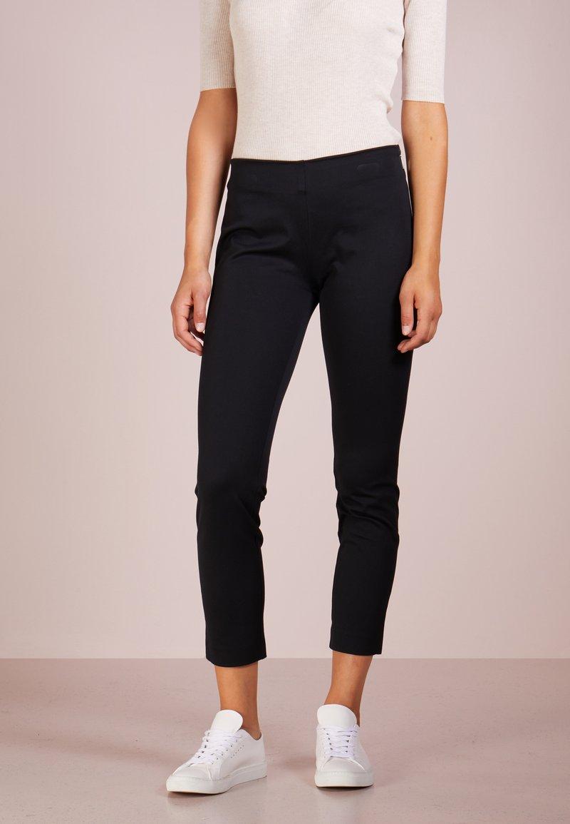 Lauren Ralph Lauren - PANT - Pantalon classique - black