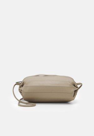 KARLA BAG - Across body bag - taupe