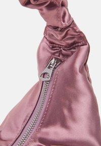 Weekday - CELIA BAG - Handbag - pink - 4