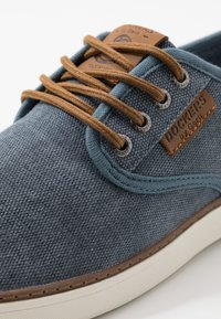 Dockers by Gerli - Casual lace-ups - blau