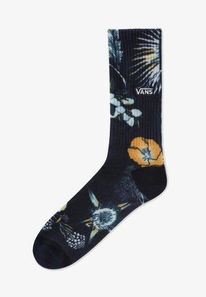 UA CALIFAS CREW (6.5-9, 1PK) - Socks - califas