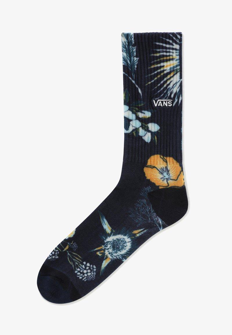 Vans - UA CALIFAS CREW (6.5-9, 1PK) - Socks - califas