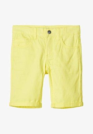 Shorts - lime light