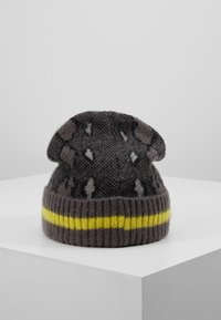 Codello - SNAKE INTARSIA HAT - Beanie - grey - 2