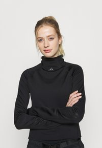 adidas Performance - C.RDY - Sweatshirt - black - 3
