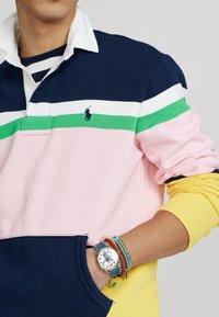 Polo Ralph Lauren - Sweatshirt - cruise navy/multi - 4