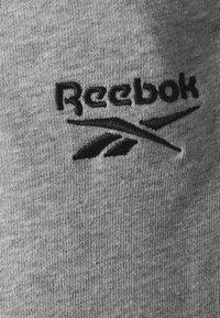 Reebok - PANT - Pantaloni sportivi - medium grey heather - 2