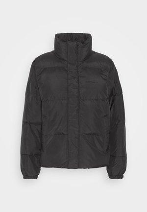 DANVILLE JACKET - Down jacket - black