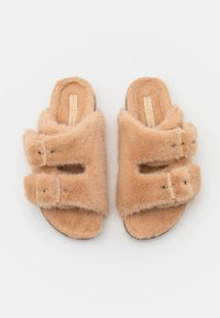 L37 - SKY WALKER - Pantofle - cream - 5