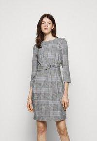 Marella - RUM - Shift dress - nero - 0